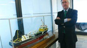 Ley de Pesca: interrogan cuatro horas a ex gerente general de Corpesca por posible soborno