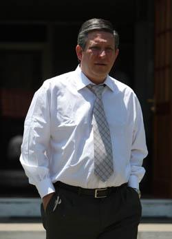 Gabriel Vargas Guerra, dueño de Wagner