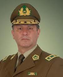 General inspector Bruno Villalobos