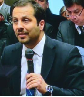 Germán Cueto (Fuente: radioeme)