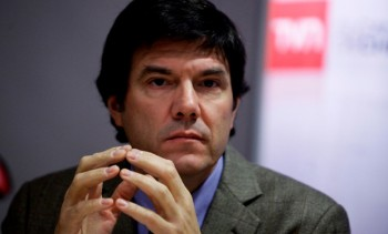 Ministro de Transporte, Andrés Gómez-Lobo