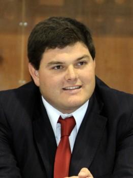Gustavo Alessandri Bascuñan
