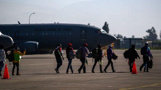 Radiografía a la ola de mensajes en Twitter que generó el plan de retorno para haitianos