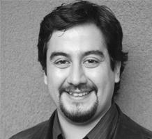 Harold Correa