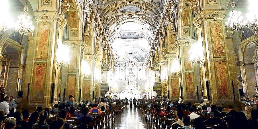 Resultado de la imagen para Iglesia Católica CHILENA