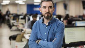 Ignacio Escolar gana el Reconocimiento a la Excelencia del Premio Gabo 2018