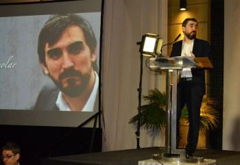 Ignacio Escolar, de ElDiario.es, orador principal del PPE 2016