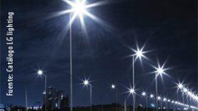 El fraude que oscurece las licitaciones que ganó LG para iluminar seis comunas con LED