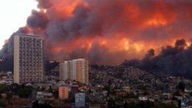 El historial de negligencia y corrupción que hizo arder a Valparaíso