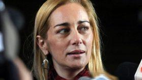 Isasi acusa a cinco parlamentarios de facilitar ingreso de lobbistas camuflados de asesores