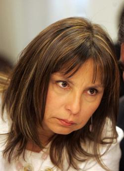 Jeannette Vega, Subsecretaria de Salud
