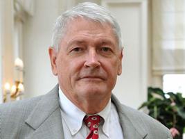 John Malone (Foto: prensario.net)