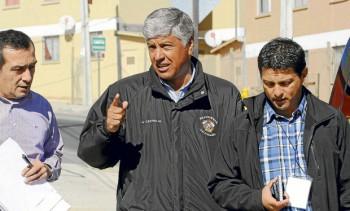 Jorge Castro, ex alcalde de Valparaíso