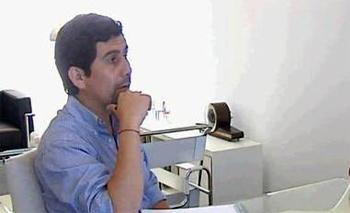 Jorge Silva Menares (Fuente: 24 Horas)