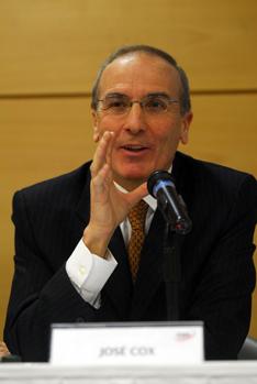 José Cox