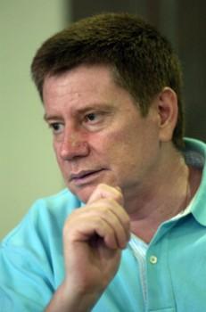 Juan Domingo Acosta