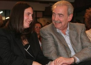 Juan Gelman, al rescate de la memoria histórica