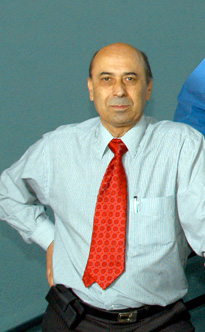 Julián Moreno