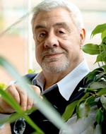 Julio Jung, ex socio de Danilo Rivas