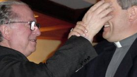 Obispo non grato: El quiebre de los católicos de Osorno se hace insostenible