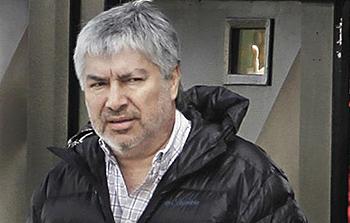Lázaro Báez (Fuente: La Nación, Argentina)