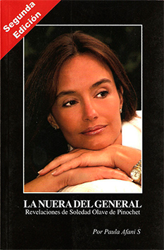 "Libro ""La Nuera del General"" (Fuente: Flickr)"