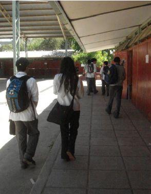 Liceo Manuel Plaza Reyes