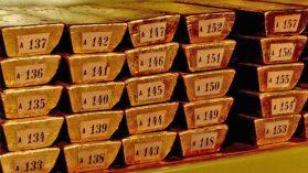 La trama oculta del mayor contrabando de oro detectado en Chile