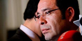 El nuevo director (TP), Luis Acevedo