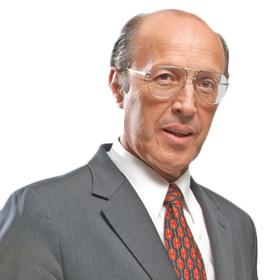 Luis Cordero Barrera, uno de los dueños de Copra