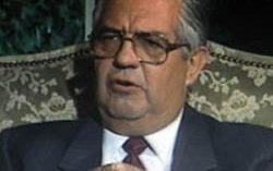 """El día en que Manuel Contreras le ofreció al Sha de Irán matar a """"Carlos, El Chacal"""""""