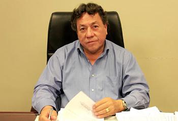Alcalde Jorge Godoy Bolvarán