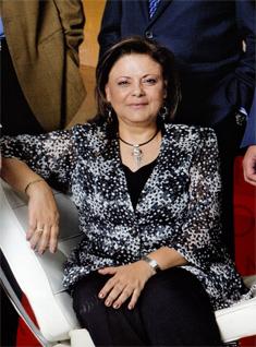 María Isabel Farah