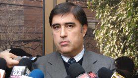 Los nexos entre el secretario general de RN y los involucrados en las coimas por la basura