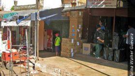 """Paraguay: El gran """"duty free"""" del contrabando de cigarrillos"""