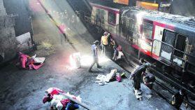 Dura pérdida para el Metro: no tiene seguros para estaciones ni trenes