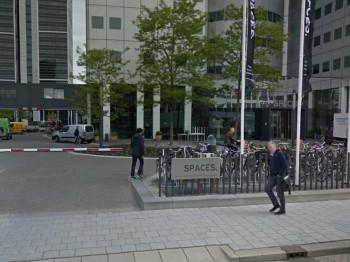 Oficinas en Amsterdam de Laureate International
