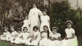 El historial de adopciones irregulares que esconde un orfanato de monjas en Curicó