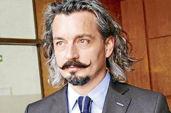 Fiscal Pablo Gomez