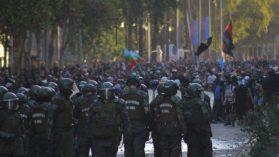 """Sobre la democracia, la """"tolerancia cero"""" y el derecho a manifestarse"""