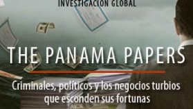 """""""The Panama Papers"""": las secretas finanzas offshore de líderes mundiales, empresarios y celebridades"""