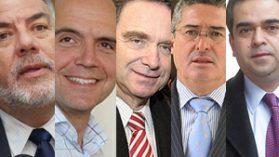 Partidos políticos: las cifras y malas prácticas que gatillaron su peor crisis