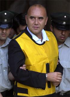Patricio Castro