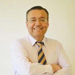 Patricio Cordero (Fuente: Banigualdad)