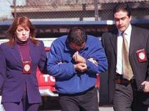 Pedro Guerrero detenido