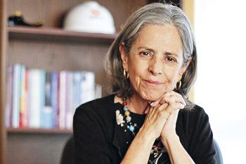 Pilar Armanet