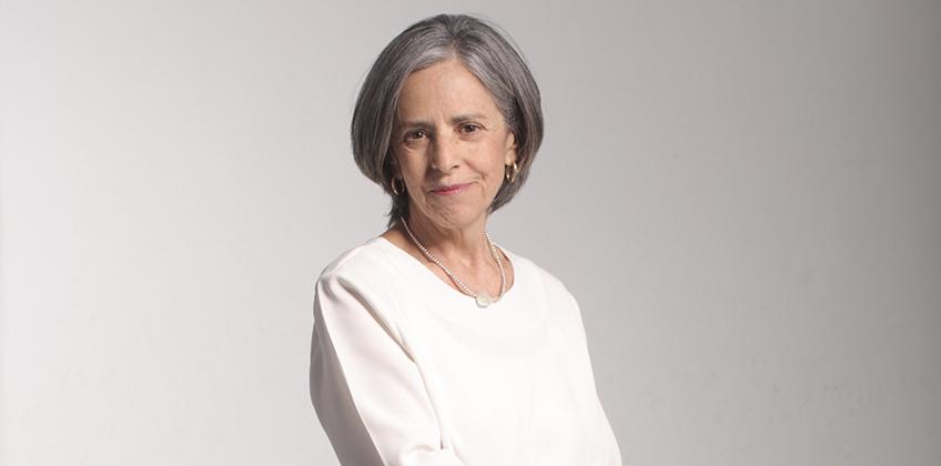 Pilar Armanet, rectora de la UDLA y militante del PPD (fuente cupchile.cl)