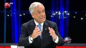 Los aportes secretos de Piñera a Matthei, y los dineros de Chilevisión a campañas