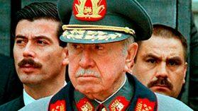 Documento de la CIA revela cómo Pinochet manipuló a la Corte Suprema en el Caso Letelier