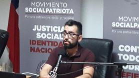 """""""Queremos transformarnos en una verdadera opción política, que llegue a ser gobierno"""""""